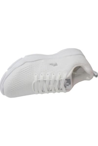 Lumberjack Agatha Wmn Beyaz Kadın Spor Ayakkabı