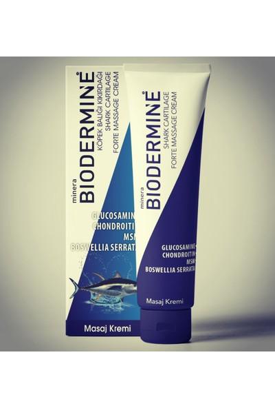 Biodermine Köpek Balığı Kıkırdağı Masaj Kremi