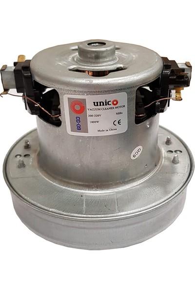 Unico Cg-09 Süpürge Motoru