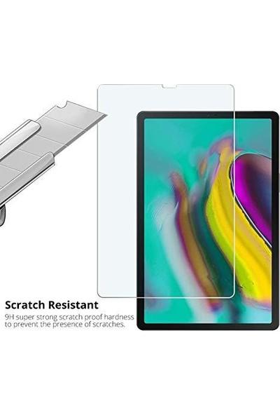 """Engo Samsung Galaxy Tab S5E 2019 10.5"""" SM-T720 SM-T727 Ekran Koruyucu"""