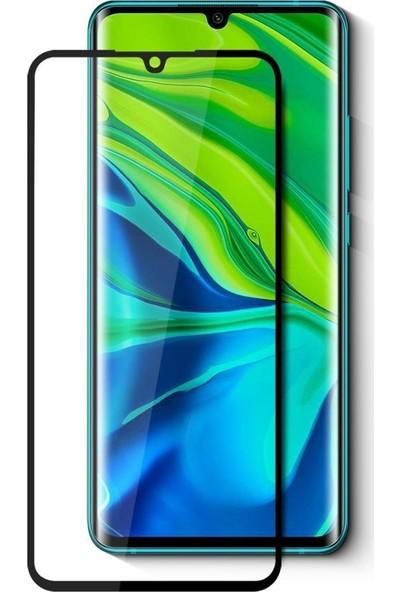Enes Gsm Xiaomi Mi Note 10 Seramik Glass Esnek Ekran Koruyucu