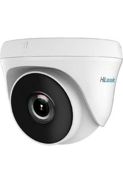 Hilook 4'lü Kamera Seti 2 Dış Ortam 2 Iç Ortam