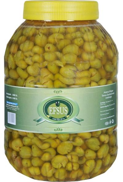 Efsus Yeşil Zeytin 5 kg