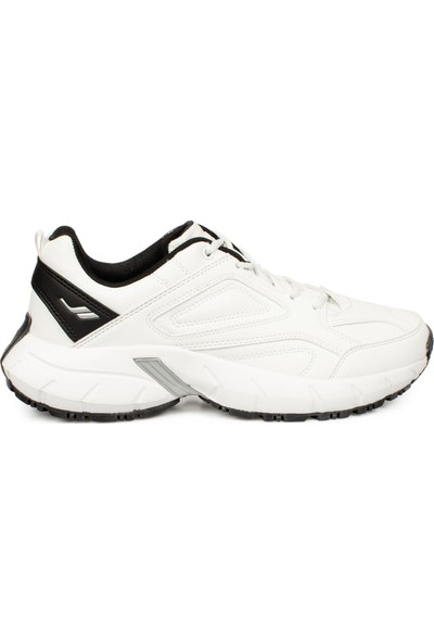 Lescon Falcon M Easystep Falcon Beyaz Erkek Spor Ayakkabı