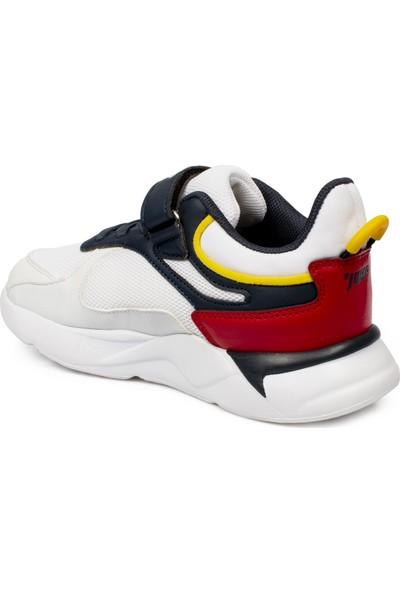 Jump 24931 Günlük Çocuk Yürüyüş ve Sneakers Ayakkabı