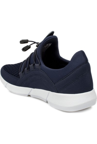 Jump 25346G Akıllı Bagcik Lacivert Erkek Spor Ayakkabı