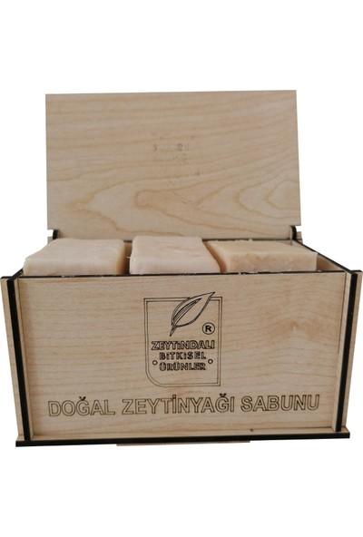 Zeytindalı El Yapımı Zeytinyağı Sabubu 500 gr