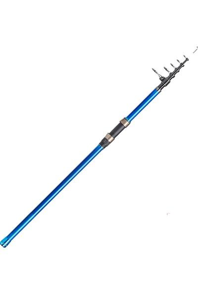 D.a.m.steelpower Blue Tele Surf 450MT 100-250GR