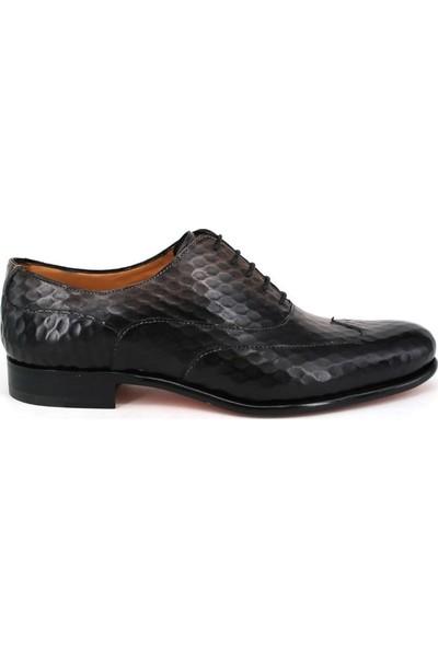 Shoemol 9909 - Açık Kahverengi Baldinini Erkek Ayakkabı