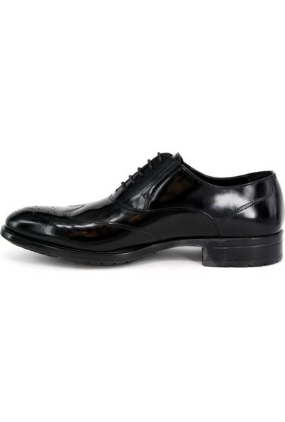 Shoemol 9912 - Siyah Dino Bigioni Erkek Ayakkabı