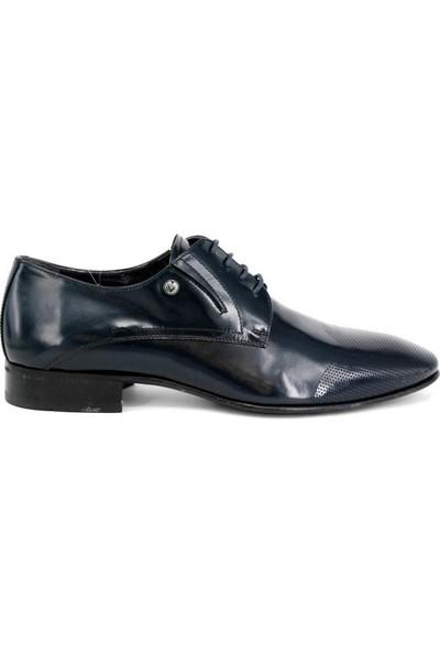 Shoemol 9915 - Siyah Mirage Erkek Ayakkabı