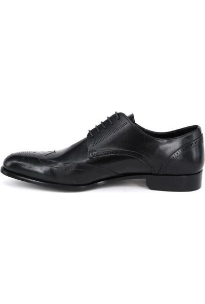 Shoemol 9933 - Açık Krem Mario Bruni Erkek Ayakkabı