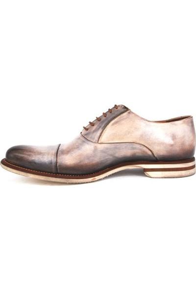 Shoemol 9941 - Siyah Baldinini Erkek Ayakkabı