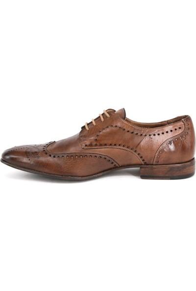 Shoemol 9943 - Kahverengi Mirage Erkek Ayakkabı