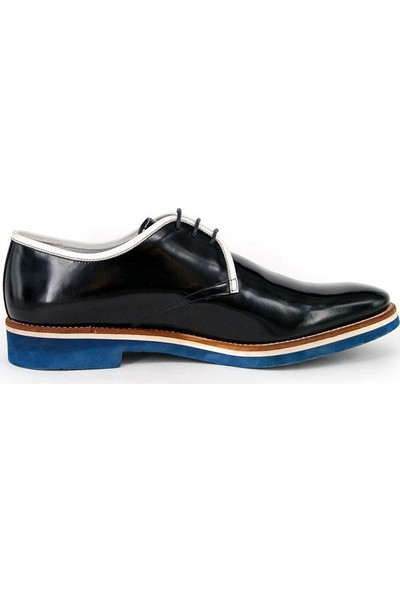 Shoemol 9949 - Siyah Dino Bigioni Erkek Ayakkabı