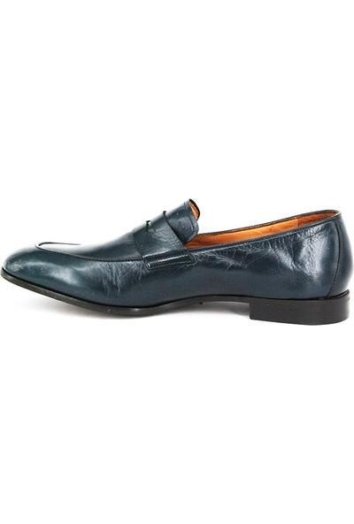 Shoemol 9950 - Kahverengi Fabi Erkek Ayakkabı