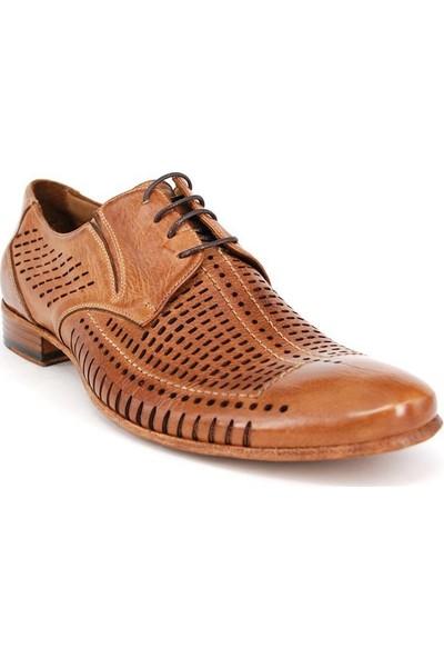 Shoemol 9955 - Kahverengi Mirage Erkek Ayakkabı