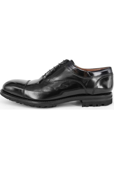 Shoemol 9961 - Siyah Angelico Erkek Ayakkabı