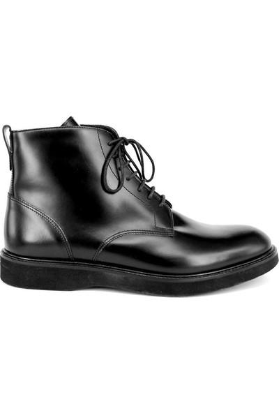 Shoemol 9965 - Siyah Dino Bigioni Erkek Ayakkabı