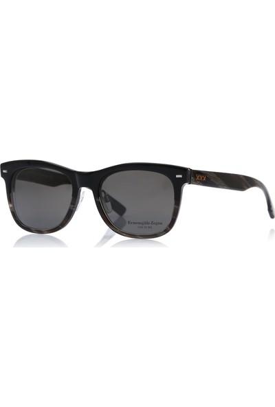 Ermenegildo Zegna EZ 0001 05D Erkek Güneş Gözlüğü
