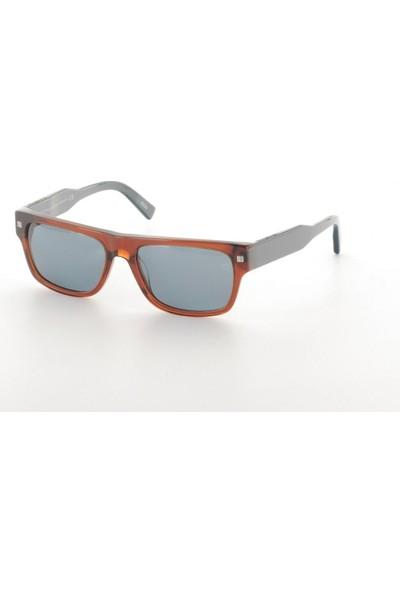 Ermenegildo Zegna EZ 0088 50V Erkek Güneş Gözlüğü