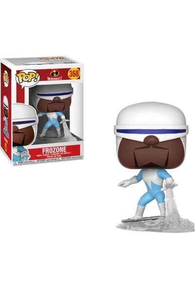 Funko POP Figür - Disney The Incredibles 2, Frozone