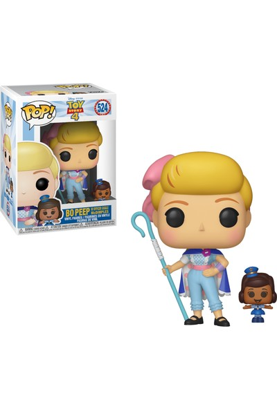 Funko POP Figür - Disney Toy Story 4, Bo Peep