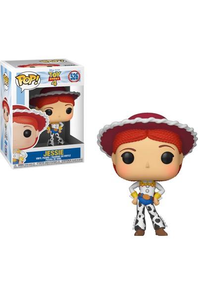 Funko POP Figür - Disney Toy Story 4, Jessie