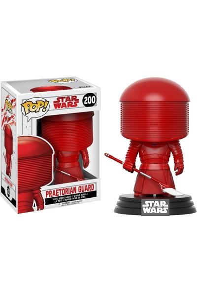 Funko POP Figür - Star Wars The Last Jedi, Praetorian Guard