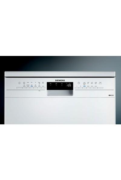 Siemens SN236W01JT A++ 6 Programlı 12 Kişilik Bulaşık Makinesi