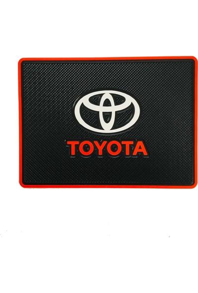 Trend Garaj Toyota Logolu Ped
