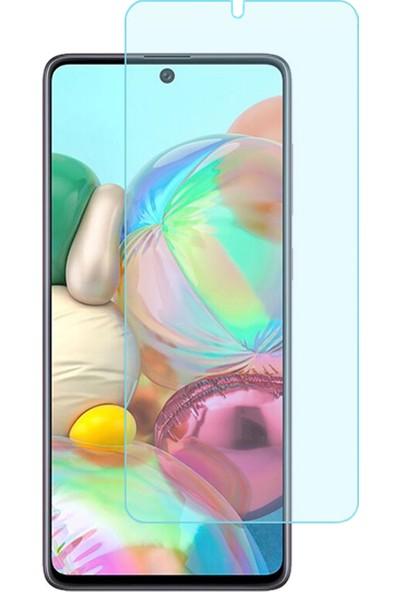 Microcase Samsung Galaxy A71 Nano Esnek Ekran Koruma Filmi