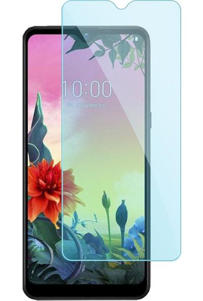 Microcase LG K50S Nano Esnek Ekran Koruma Filmi