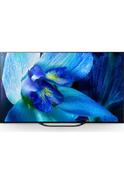 "Sony KD-55AG8 55"" 140 Ekran Uydu Alıcılı 4K Ultra HD Smart OLED Televizyon"
