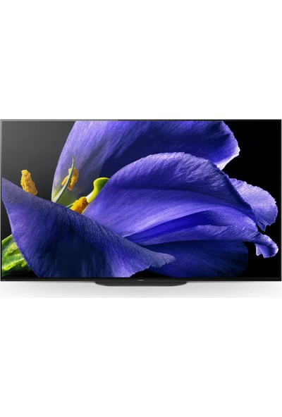 "Sony KD-55AG9 55"" 140 Ekran Uydu Alıcılı 4K Ultra HD Smart OLED Televizyon"