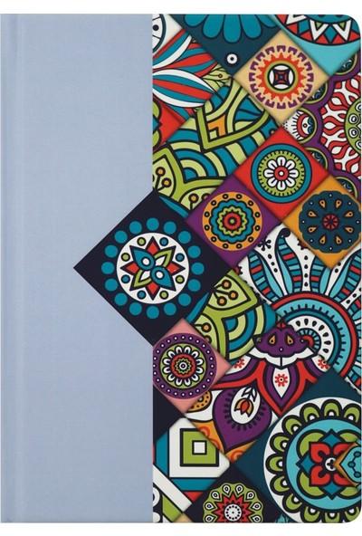 Casablanca Noktalı Defter 14 x 20 cm