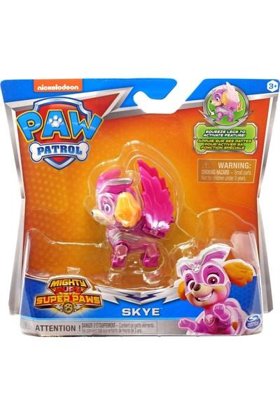 Nickelodeon Paw Patrol Temalı Kahramanlar S2 Skye