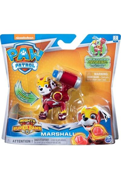 Nickelodeon Paw Patrol Temalı Kahramanlar S2 Marshall