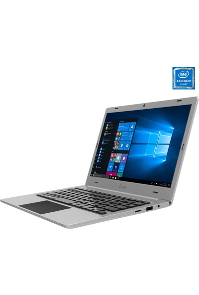 "I-Life Zed Air Ultra Intel Celeron N3350 2GB 32GB eMMC Windows 10 Home 11.6"" FHD Taşınabilir Bilgisayar IL.1106.232GB.BMWCAES"