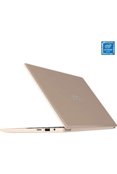 "I-Life Zed Air Ultra Intel Celeron N3350 2GB 32GB eMMC Windows 10 Home 11.6"" FHD Taşınabilir Bilgisayar IL.1106.232GB.BMWCAEG"