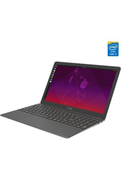 """I-Life Zed Air CX3 Intel Core i3 5005U 4GB 1TB Freedos 15.6"""" FHD Taşınabilir Bilgisayar IL.1506X.41000SABWIES-D"""