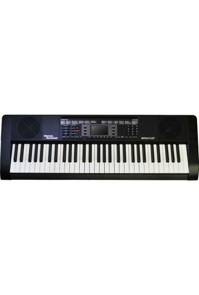 Manuel Raymond MRK6125P Piyano Tuşlu 5 Oktav Org