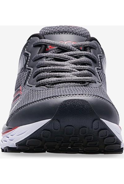Lescon Sonic Runner Füme Erkek Koşu Ayakkabı
