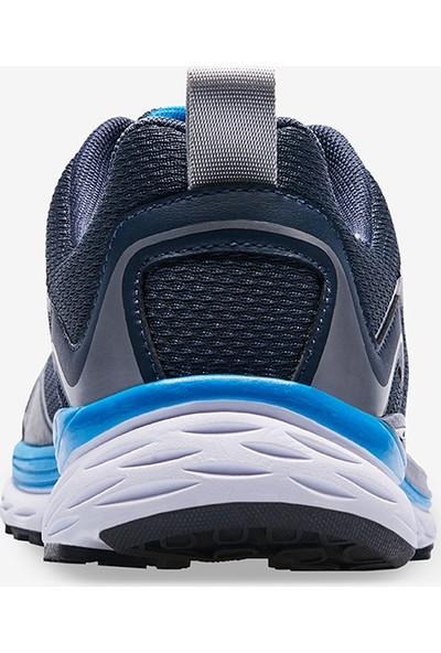 Lescon Sonic Runner Lacivert Erkek Koşu Ayakkabı