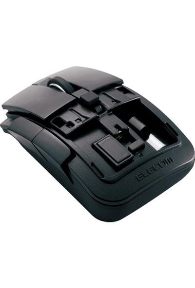 Elecom Kablosuz Mouse Kahverengi