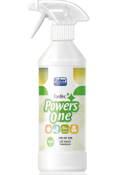 Faber Fastec Powers One 500 ml