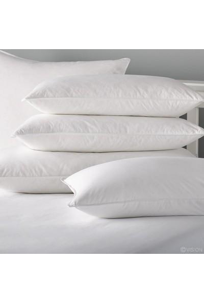 Zeynep Home Iç Yastık Kılıfı Fermuarlı 10 Adet 50 x 70 cm