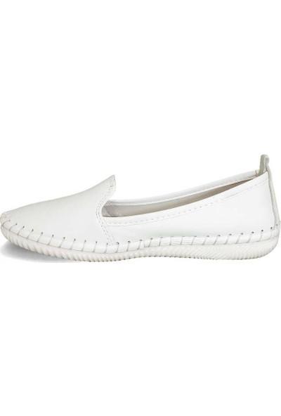 Stella 20308 Kadın Deri Ayakkabı