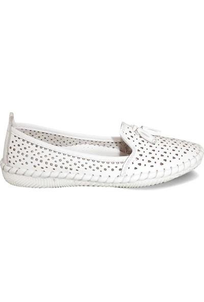 Stella 20309 Kadın Deri Ayakkabı