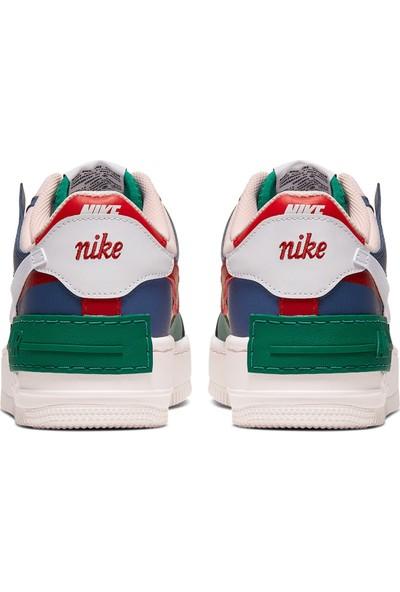 Nike Air Force Shadow Spor Ayakkabı